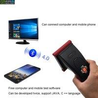 FONKAN Bluetooth UHF rfid reader ISO 18000 6C/6B RF 2 3M Tag Reader Handheld Bluetooth Reader provid demo software und SDK auf