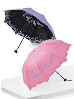 Розовый зонт с цветочками  Цена от 603 руб. ($7.27)*  Посмотреть