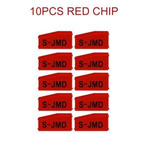 Image 5 - 5PCS/LOT Original JMD King Chip JMD Handy Baby Key Copier JMD Chip for CBAY Super Red Chip JMD 46/48/4C/4D/G Chip On Sale
