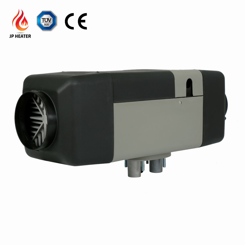 Calefacción estacionaria para vehículos diésel, calentador de aire de 5KW y 12V con envío gratis, similar a webasto, para coches, caravanas, barcos y camiones, no original