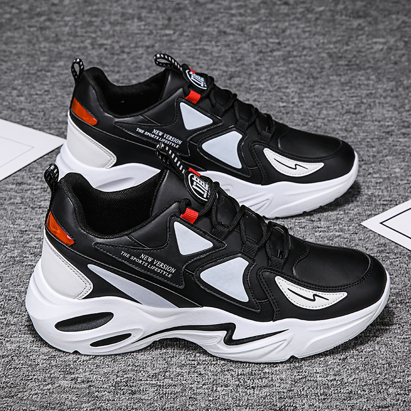 Outdoor Leisure Sports Shoes Leisure Shoes Fashion Shoes Men's Basketball Shoes Men's Sports Shoes