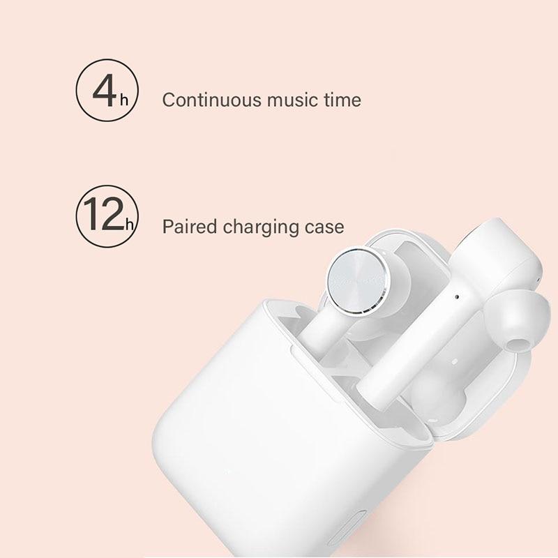 Xiaomi auriculares inalámbricos Bluetooth Air1 Binaural TWS auriculares inalámbricos AAC HD auriculares Xiaomi mi Airdots Pro - 3