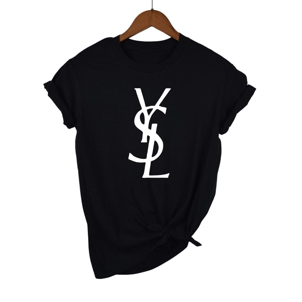Alienígena Kitty 2021 nuevo sueltos y suaves gran oferta sólida genial novedad de verano camiseta de moda de las mujeres corto Natural Mujer Camisetas Camiseta básica