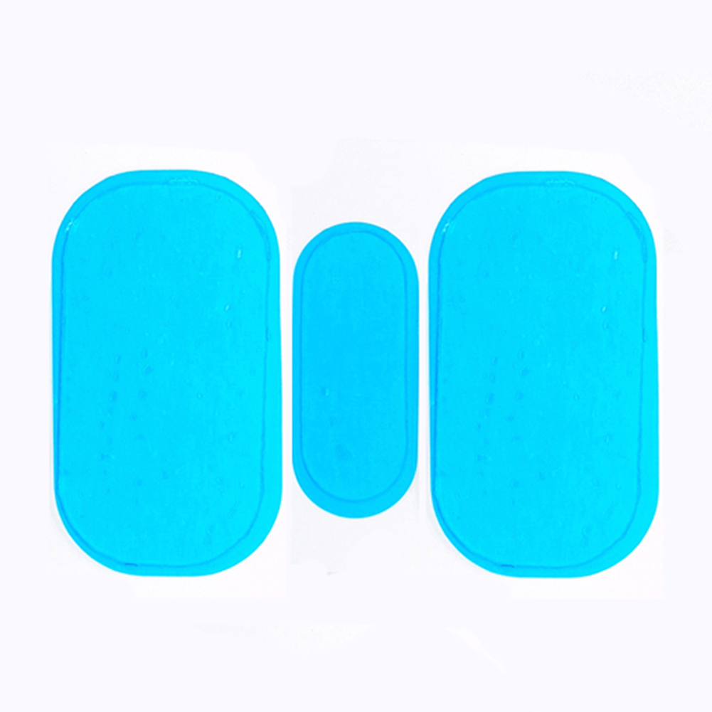 3pcs EMS Hip Trainer Hydrogel Pads Buttocks Fitness Butt Lifting Buttock Trainer Gel Patch Slimming Massager Sticker