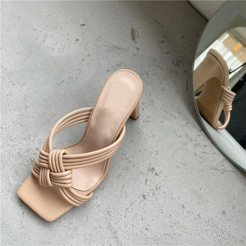 Sandália Modern Ladies