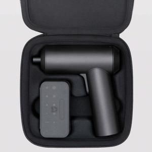 Image 3 - Электрическая отвертка Xiaomi Mijia с 12 шт. насадок S2 3,6 в 2000 мАч Беспроводная перезаряжаемая электрическая отвертка