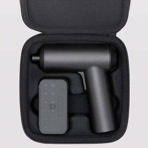 Image 3 - Xiaomi mijia 電動ドライバー 12 個 S2 ネジビット 3.6 v 2000 は 600mah コードレス充電式電動ドライバー在庫