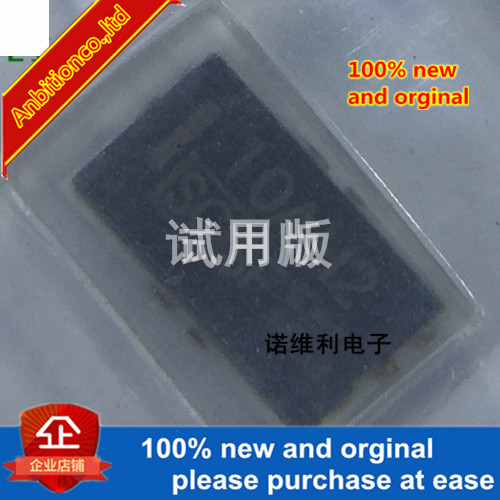 5pcs 100% New Original SFH-0810C 10A 36V Silk-screen 12AH2 Li-ion Rechargeable Battery Fuse In Stock