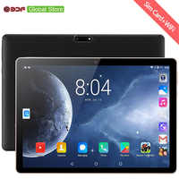 2020 Neue 10 inch Google Tablet Pc Android 7,0 GPS Google Play Tabletten WiFi Bluetooth 3G Anruf Dual SIM Karten 10,1 inch Tab