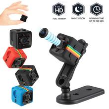 Mini kamera SQ11 960P mała kamera noktowizyjna kamera mikro kamera wideo DVR rejestrator DV kamera Mini kamera samochodowa tanie tanio centechia Other CN (pochodzenie)