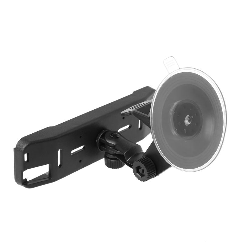 Universal Panel Mount Holder Bracket Support For FT-7800 Sucker Suction Cup Kit