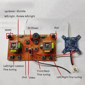 Image 2 - 2.4G 150M เครื่องส่งสัญญาณ Board สำหรับ DIY RC ของเล่น Quadcopter FPV Drone