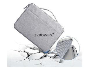 "Image 5 - กระเป๋าถือแล็ปท็อปกระเป๋ากันน้ำพกพาสำหรับ Microsoft 12.3 ""พื้นผิว Pro 6/หนังสือพื้นผิว 5/4 13.5 ""Pro 3/2 ฝาครอบ"