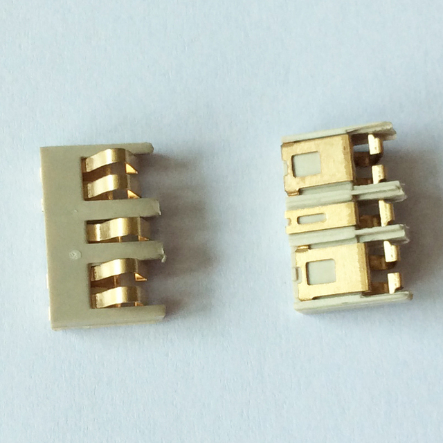 10X Batterij Contact Set Voor DGP8550 XPR6550 DP3400