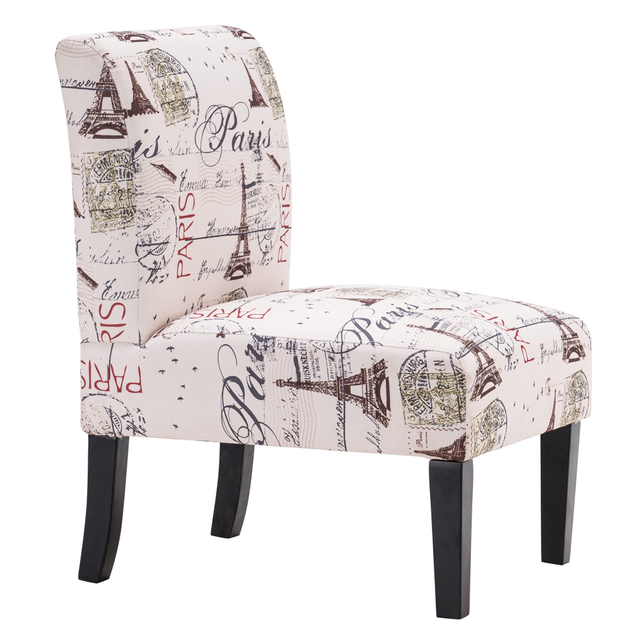 Fabric Single Leisure Chair  3