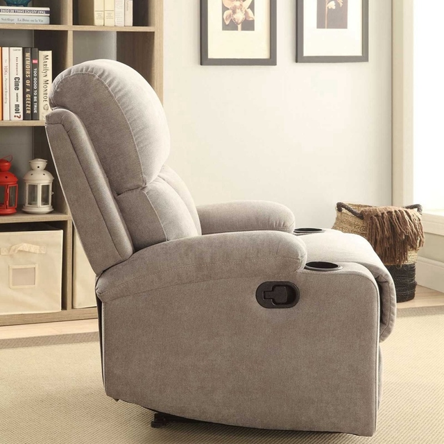 Small Reclining Chair 3