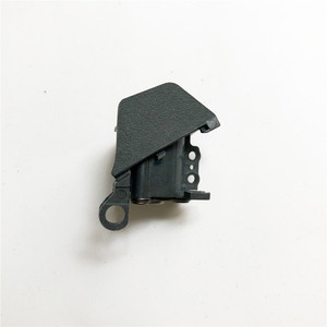 Image 4 - אמיתי DJI Mavic פרו חלק קדמי שמאל ימין זרוע ציר אחורי פיר מתכת Pivot עם סוגר להחלפה (בשימוש)