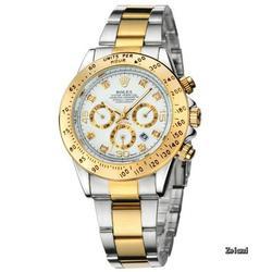 Модные Повседневные часы, мужские водонепроницаемые аналоговые кварцевые часы 24 часа с датой, спортивные мужские часы с хронографом, 01127