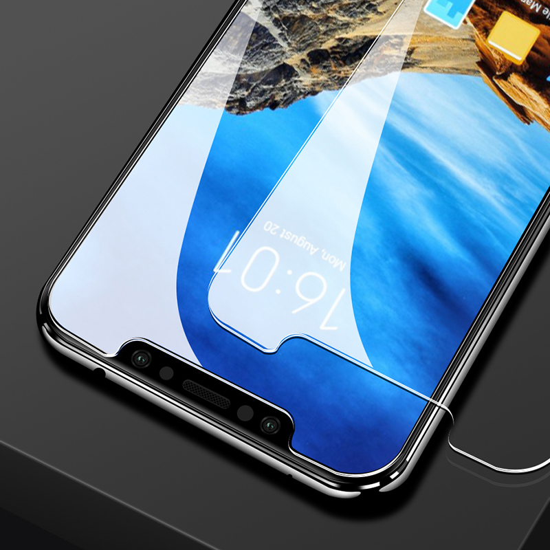 Screen Protector Glass for Xiaomi Redmi Note 8 7 Pro Redmi Note 6 Pro Redmi 4X 4A 4 Note 5 Pro 5A Protective Tempered Glass 9H in Phone Screen Protectors from Cellphones Telecommunications