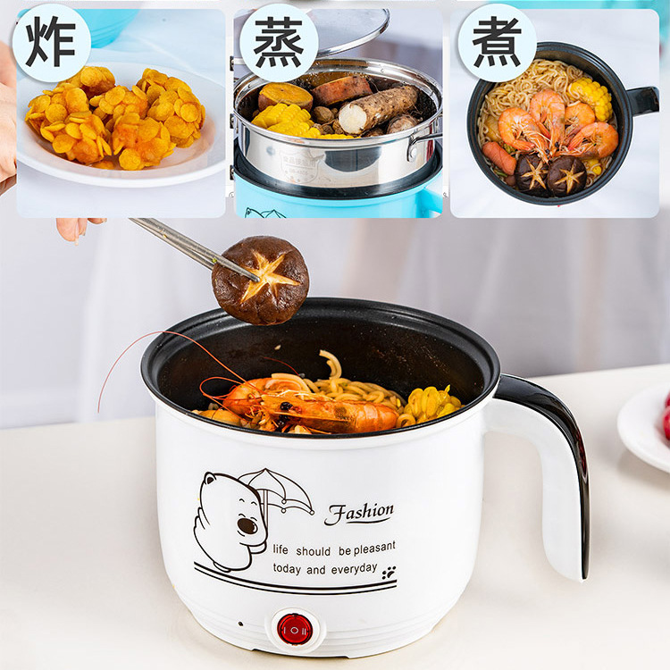 new-products-korean-style-non-stick-electric-cooker-students-dormitory-pot-instant-noodles-pot-cooking-pancakes-non-stick-pot-sm