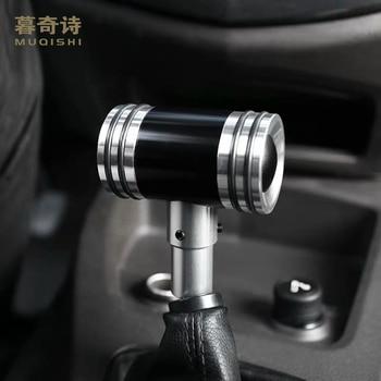 Pomo de palanca de cambios, palanca de cambios para coche