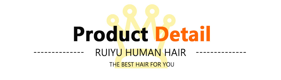 H58d7ccbc0a1d44eab60d0dd49d057118y Human Hair Brown Bundles With Closure Brazilian Straight Hair Weave Bundles With Closure Middle Ration 10- 26 Inch NonRemy RUIYU