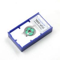 Fibra óptica cleaver lâmina FCP-20BL fibra cutelo cortador  FCP-20BL sumitomo FC-6S cleaver lâmina de fibra óptica cleave ferramenta