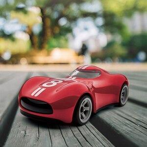 Image 1 - Carro rc 2.4g rádio precisão controle remoto carro esportivo abs anti colisão deriva dispositivo usa 100 minutos