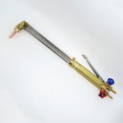 Wycinarka gazowa latarka w stylu europejskim kompatybilna z końcówkami do cięcia ANE/ANME PNE/PNME palnik do cięcia NM250