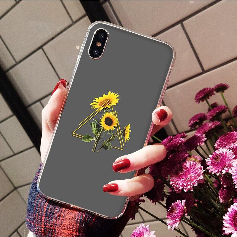 Yellow Sunflower Art Aesthetic