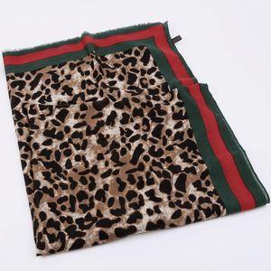 Image 4 - ヒョウのスカーフの女性の冬のショール赤ラフエンドツイル綿高品質印刷パシュミナイスラム教徒ヒジャーブsjaalストールスカーフ女性