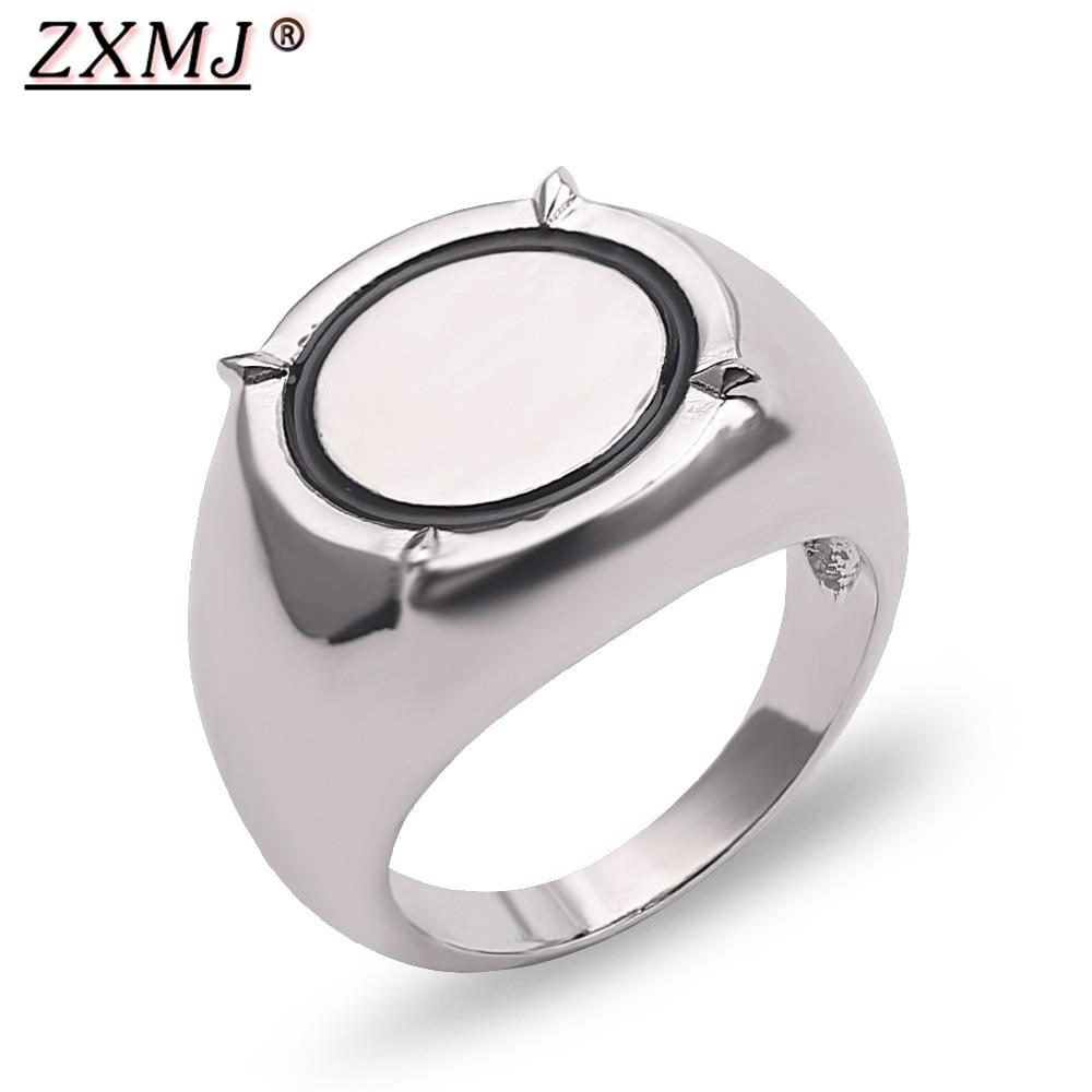 Zxmj joaninha menina esmalte anel cor preto para menino menina nior jóias festa de noivado bonito anéis masculino feminino acessórios presente quente