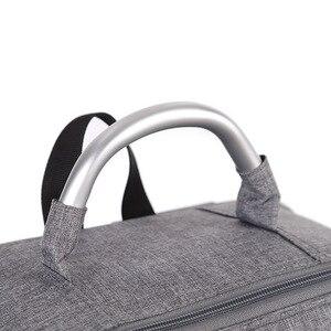 Image 5 - Anti şok sırt çantası taşıma çantası Mjx hata 5W B5W Quadcopter Drone saklama çantası sırt çantası (siyah)