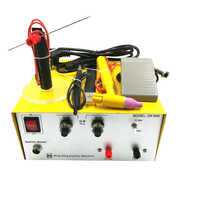 DANIU DX-808 80A Pulse Spot Welding Handheld Pulse Spot Welder-spot Welding Machine Gold Silver Jewelry Processing 220V 50/60Hz