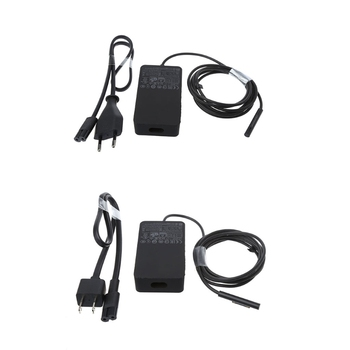 цена на 12V 2.58A 36W AC Power Supply Charger Adapter For Microsoft Surface Pro 3 Pro 4
