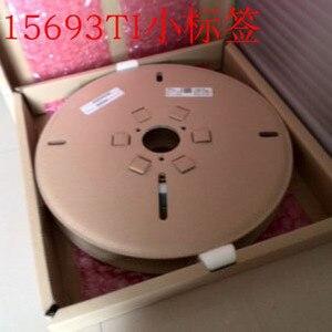 Image 2 - Tags RFID HF Inlay seco TI Tag 2K 38*23mm ISO15693 5 pçs/lote