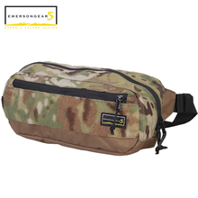 emersongear Emerson Urban Waist Bag Tactical Style Outdoor Sports Pack Hiking Cycling hunting Multicam bag