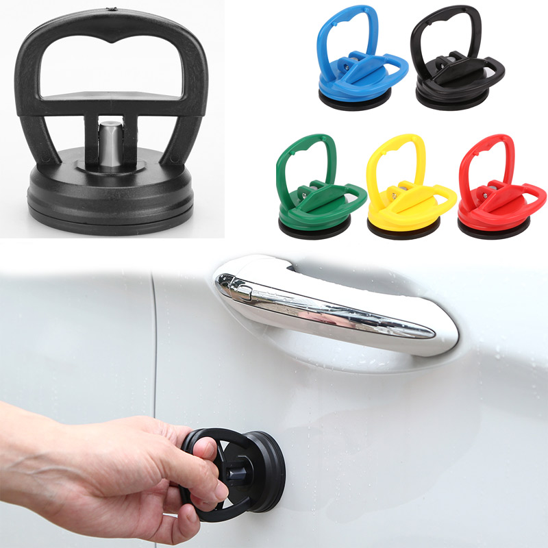 Mini Car Body Dent Removal Vehicle Auto Car Dent Remover Puller Strong Suction Car Repair Tool Removal Hand Tools
