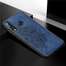 Магнитный притягательный чехол для Huawei P30 Lite P40 Pro Plus E, ультратонкий кожаный мягкий чехол для Honor 9A 9X 9C 20 Nova 5T Y9S Y7P