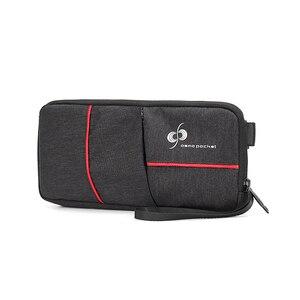 Image 2 - Custodia per Il Trasporto a Tracolla Petto Bag Borsa Impermeabile per Zhiyun Liscio Tasca Osmo Tasca E Tenuto Cardano Stabilizzatore