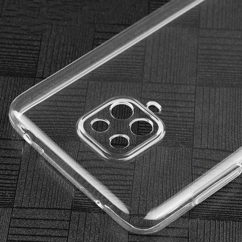 Suave Flexible TPU Carcasa Ultra Delgado Mate Gel Antigolpes Goma Cubierta Case Ultrafina Kawaii Protectora Bumper Funda para Xiaomi Redmi Note 9 Pro Silicona 3D un mont/ón de Pandas