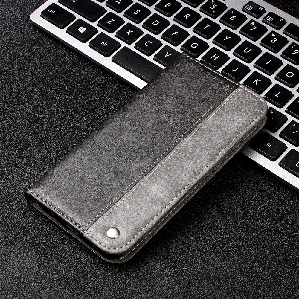 PU Leather Wallet <font><b>Cover</b></font> <font><b>Case</b></font> <font><b>For</b></font> <font><b>Huawei</b></font> Y5 <font><b>2018</b></font> <font><b>Y</b></font> <font><b>5</b></font> Lite 6 Y6 Prime 2019 Y9 Y62019 <font><b>Flip</b></font> Book Business Retro Magnetic <font><b>Phone</b></font> <font><b>Case</b></font> image