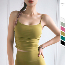 Women's Back Strap Gym Yoga Top Sleeveless Workout Top Fitness Running Sports T-shirt Top Sexy Gym Top Women top moe top
