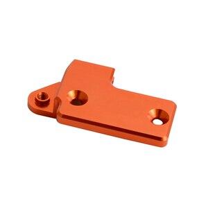 Гидравлический чехол-клатч NICECNC для Magura, 4-тактный, KTM 250 400 450 505 520 525 625 640 660 SXF XC EXC SXS SMR SMC LC4 Duke