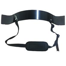 Training-Board Arm Blaster Weight-Lifting Fitness-Equipment Gym Adjustable Bodybuilding