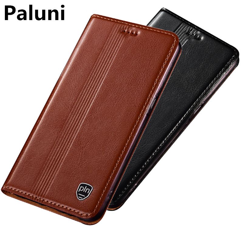 Genuine leather magnetic flip <font><b>case</b></font> card slot holder <font><b>cover</b></font> for <font><b>Sony</b></font> <font><b>Xperia</b></font> <font><b>10</b></font> II phone <font><b>case</b></font> for <font><b>Sony</b></font> <font><b>Xperia</b></font> 1 II phone bag coque image