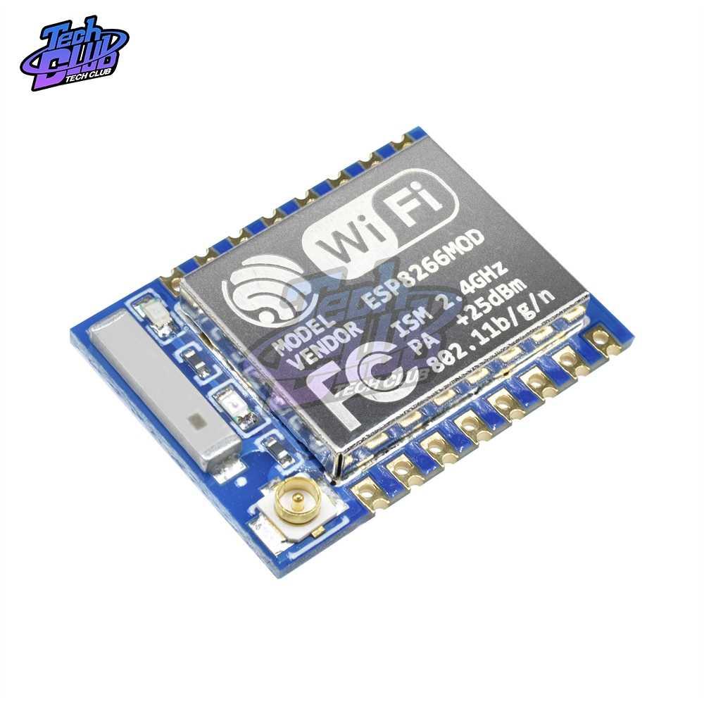 ESP8266 ESP 07 Серийный беспроводной WiFi модуль для Arduino приемопередатчик Nano 8266 ESP07
