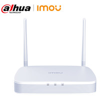 Dahua Imou Wi-Fi Network Security System 8 CH Wireless NVR 4K Resolution Strong Wall Penetration conforms to ONVIF Standards(China)