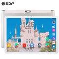 BDF планшет с 10-дюймовым дисплеем  четырёхъядерным процессором  ОЗУ 1 ГБ  ПЗУ 32 ГБ  Android 7 0  1280x800