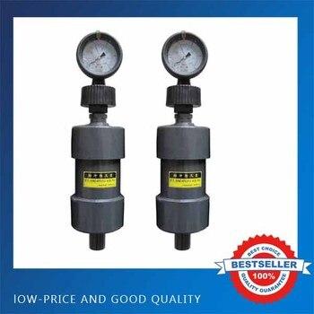 UPVC Pulse Damper Air Type Special Accessories For Metering Pump